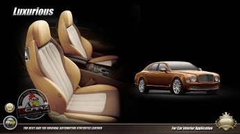 CARERRA PREMIUM Bentley