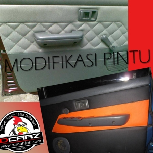MODIFIKASI DOORTRIM